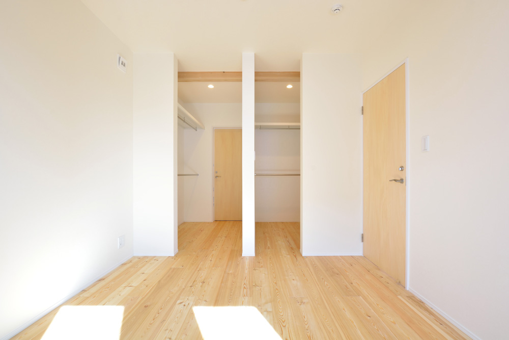 四角の黒いお家、注文住宅Simple Box(シンプルボックス)11