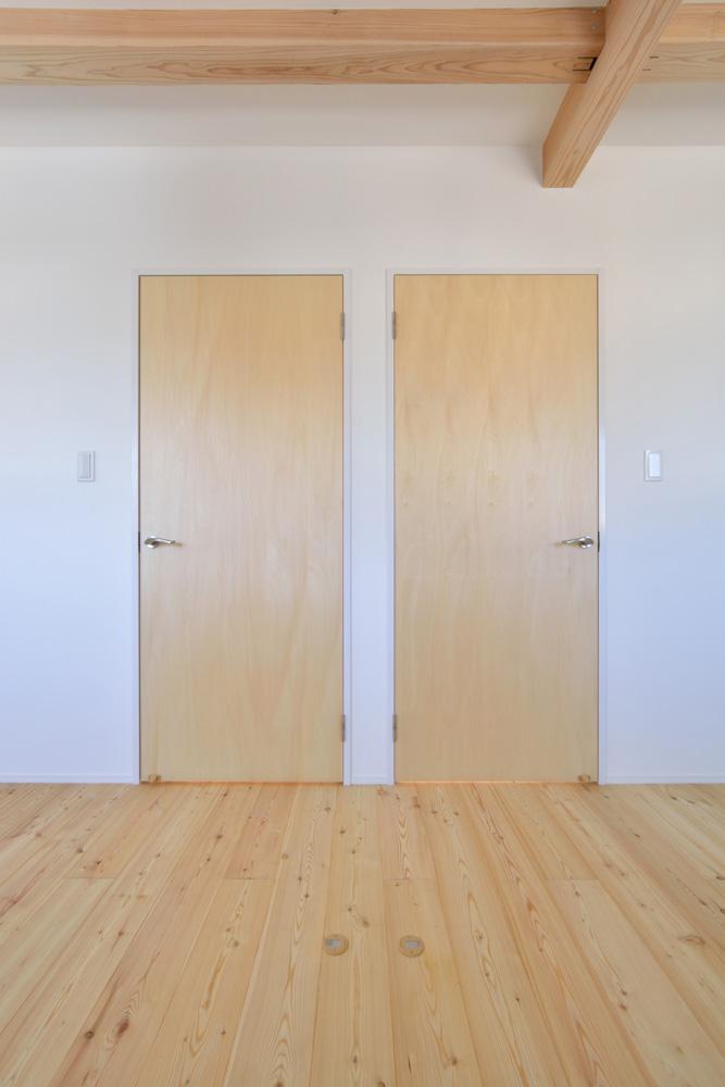 四角の黒いお家、注文住宅Simple Box(シンプルボックス)12