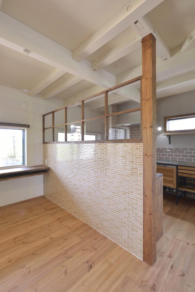 平屋のお家、注文住宅COVACO(コバコ)05