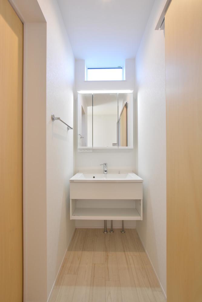 四角の白いお家、注文住宅Simple Box(シンプルボックス)16