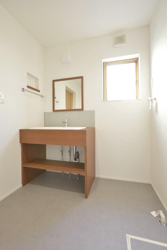 黒いガルバの四角いお家、注文住宅Simple Box(シンプルボックス)10