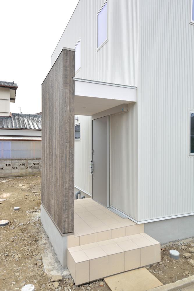 ナチュラル&シンプルなお家、注文住宅Simple Box(シンプルボックス)02