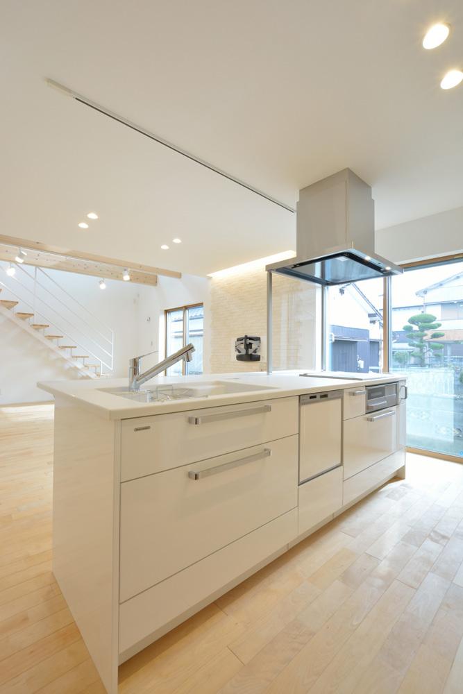ナチュラル&シンプルなお家、注文住宅Simple Box(シンプルボックス)05