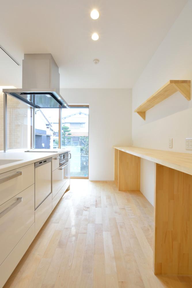 ナチュラル&シンプルなお家、注文住宅Simple Box(シンプルボックス)06