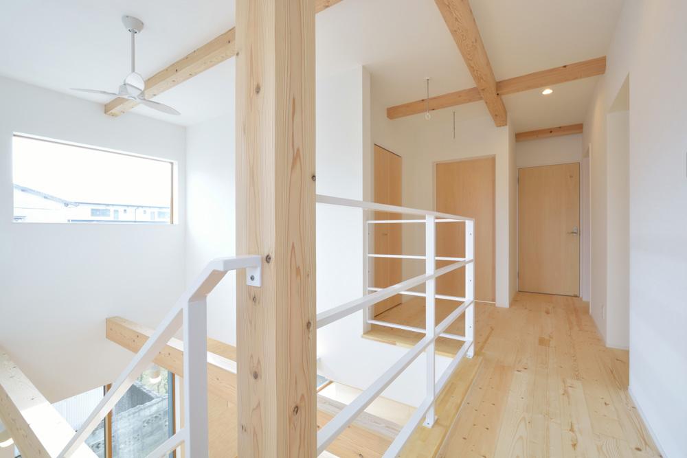 ナチュラル&シンプルなお家、注文住宅Simple Box(シンプルボックス)12