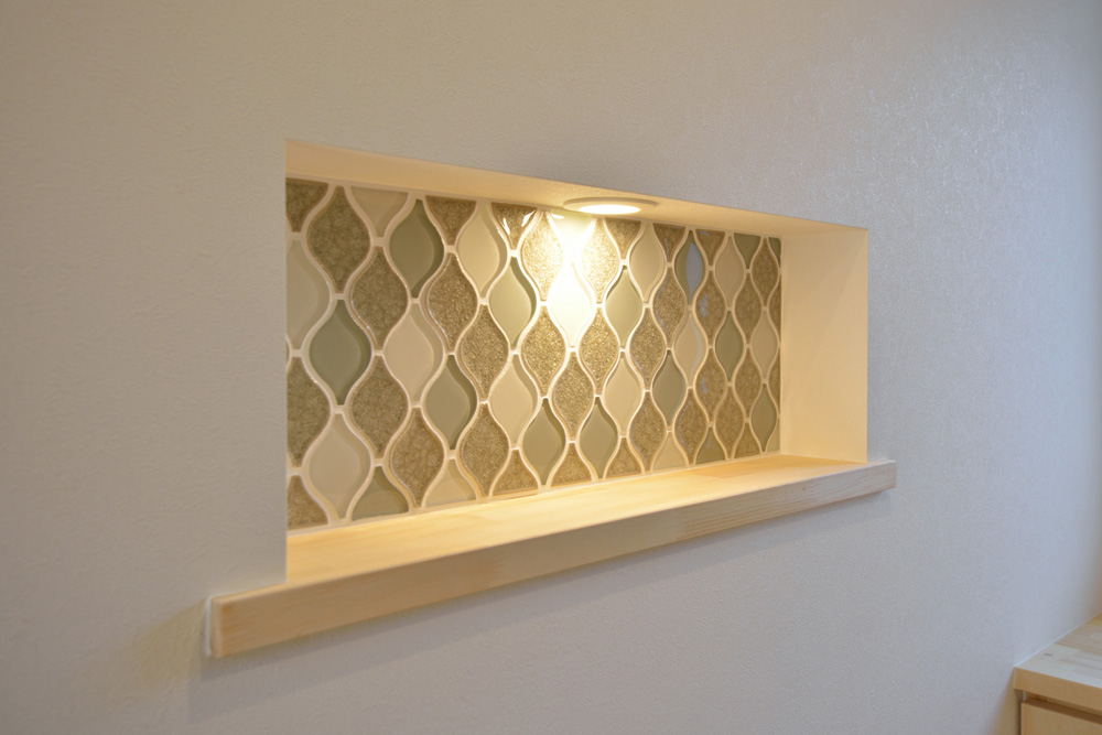 ナチュラル&シンプルなお家、注文住宅Simple Box(シンプルボックス)14