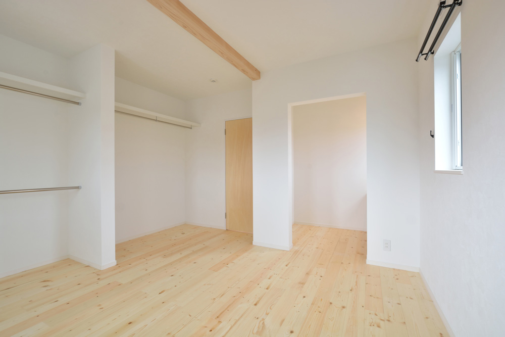こだわりのキッチンスペースがある注文住宅Simple Box(シンプルボックス)12