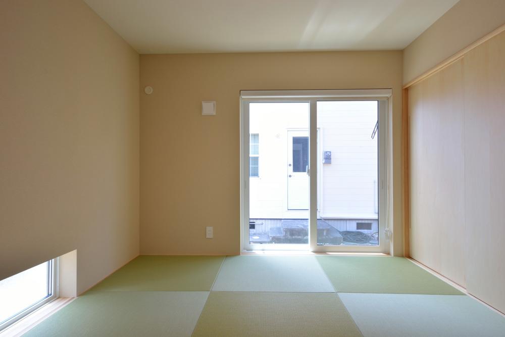 和モダンでシンプルなお家HARMONY(ハーモニー)09