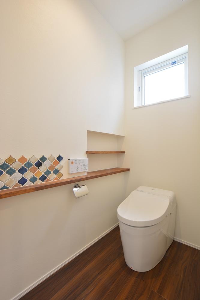 ネイビーの四角いお家、注文住宅Simple Box(シンプルボックス)11