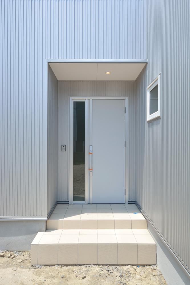 シンプル&ナチュラルなお家、注文住宅HARMONY(ハーモニー)01
