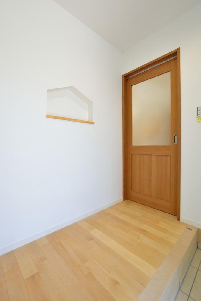 シンプル&ナチュラルなお家、注文住宅HARMONY(ハーモニー)10
