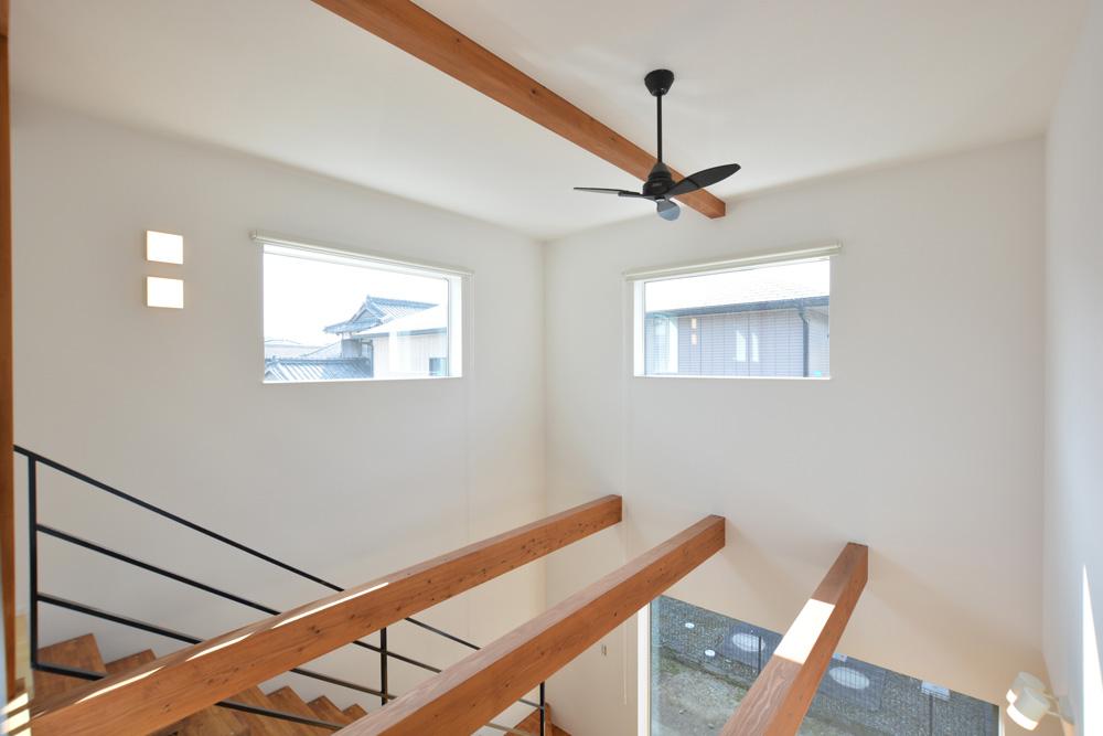 シンプルな箱型のお家、注文住宅Simple Box(シンプルボックス)11