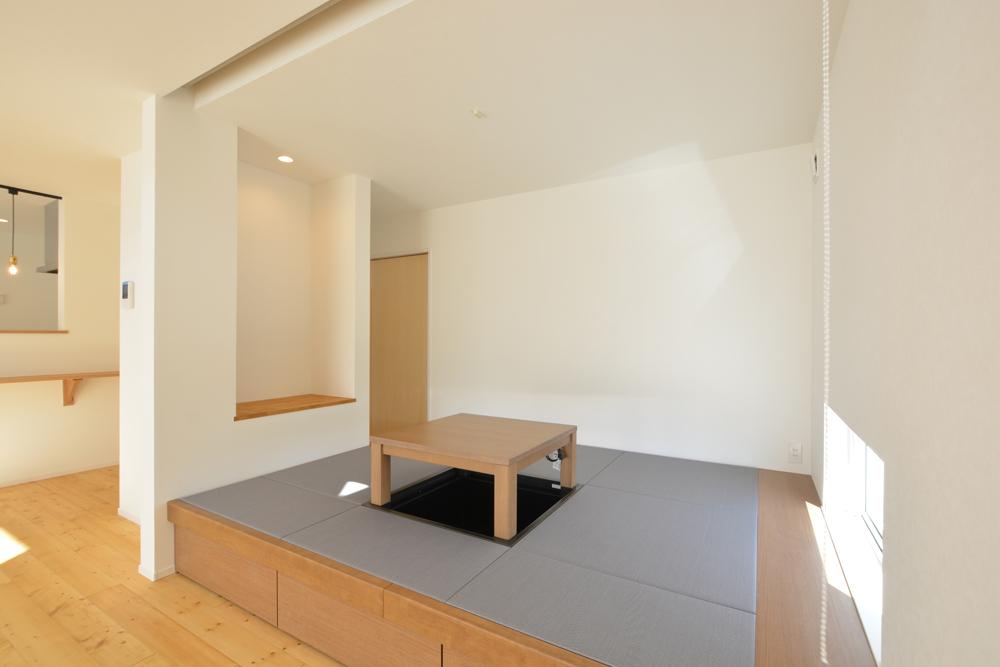 こだわりを沢山詰め込んだ箱型のお家、注文住宅Simple Box(シンプルボックス)04