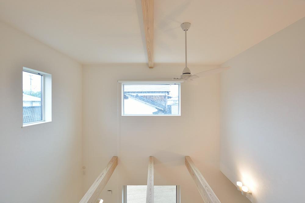 シンプルな四角いお家、注文住宅Simple Box(シンプルボックス)11