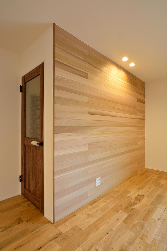 シンプルな四角いお家、注文住宅Simple Box+Box(シンプルボックス)04