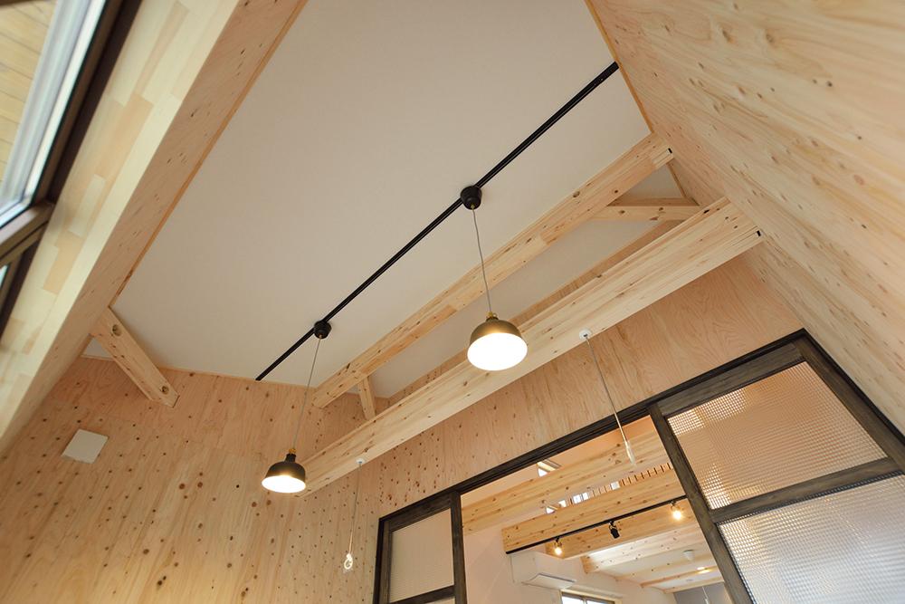 DIYで完成していく注文住宅 LOAFER(ローファー)11