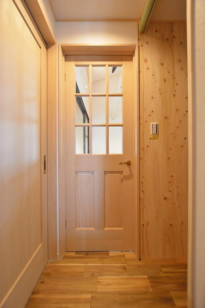 DIYで完成していく注文住宅 LOAFER(ローファー)12