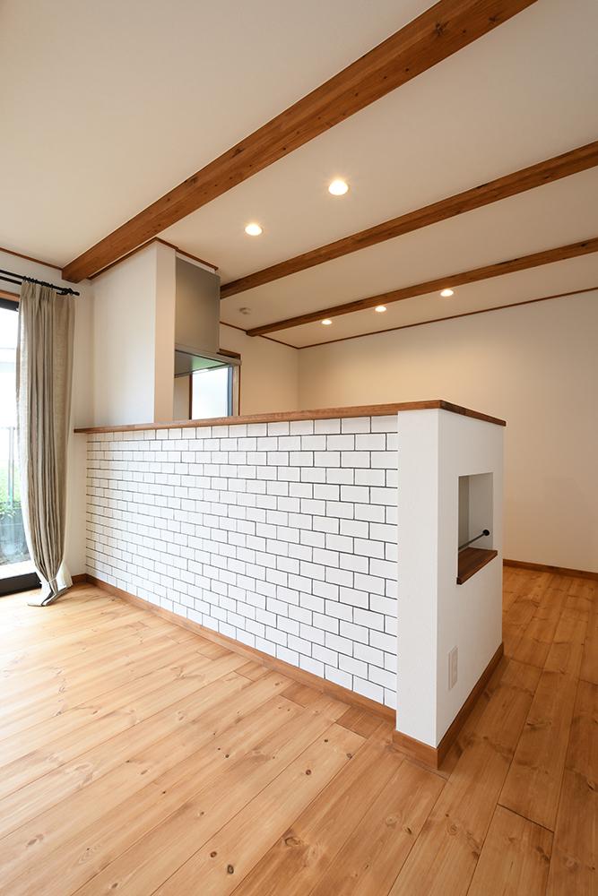 平屋+ロフトの注文住宅 LOAFER(ローファー)05