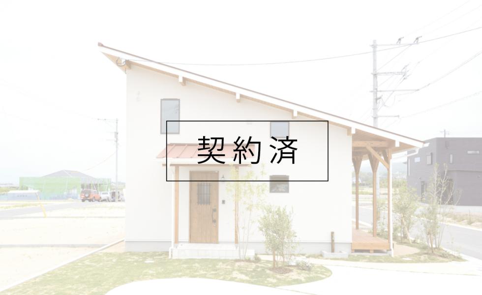 フレンチカントリーのお家LOAFER(LABOTATE TANUSHIMARU A)