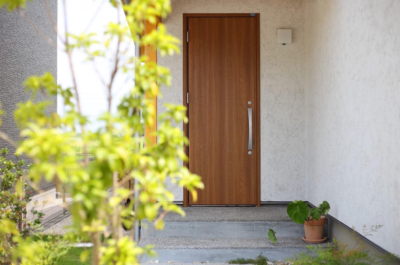 フルオーダーメイドのお家、注文住宅HARMONY(ハーモニー)02
