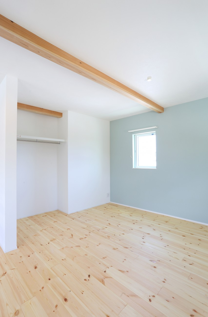 黒とオークのツートンがかっこいいお家、注文住宅Simple Box +Box(シンプルボックル+ボックス) 18
